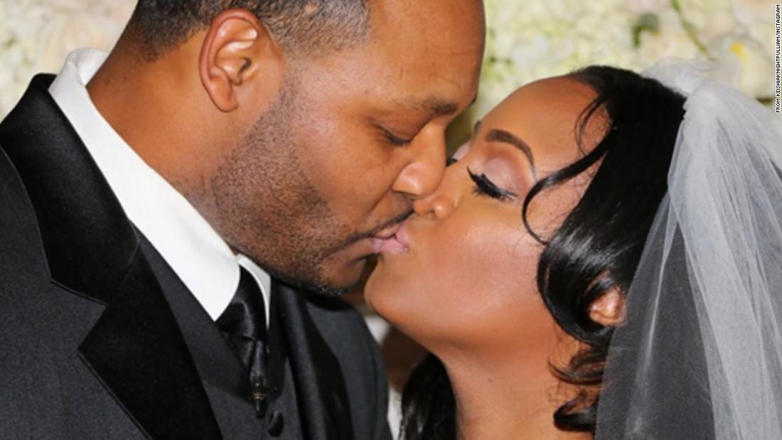 Clint Watts Wedding.Keshia Knight Pulliam On Her Messy Marital Split Cnn