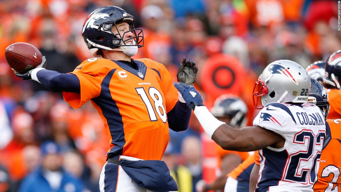 peyton manning broncos. Peyton Manning Broncos (