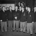 Europe Ryder Cup 1951