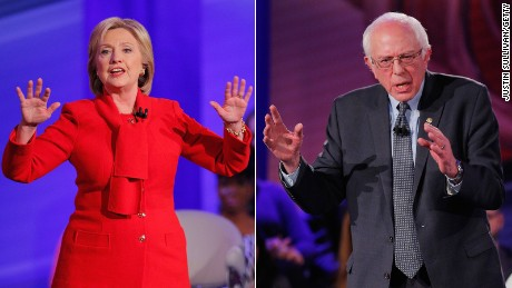 Why South Carolina is crucial to Clinton and Sanders