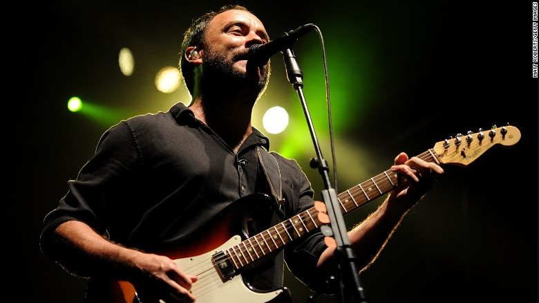Dave Matthews Band Tour 2020.The Rock And Roll Hall Of Fame 2020 Nominees Are Cnn