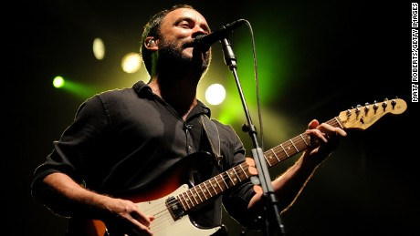 The Dave Matthews Band is reuniting and returning to its roots in Charlottesville, Virginia.