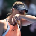 Sharapova Williams