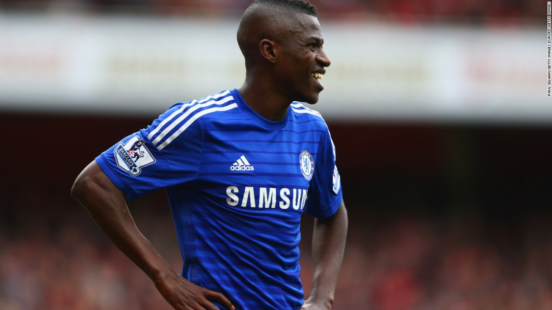 "The Brazilian's deal shattered the Chinese transfer record. During his time at Stamford Bridge, Ramires made 251 appearances, scoring 34 goals, helping the club to win the English Premier League, FA Cup, League Cup, UEFA Champions League and Europa League.  The dynamic midfielder will join up with former Blues defender Dan Petrescu, who manages Jiangsu Suning.<br /><br /><a href=""http://edition.cnn.com/2016/02/01/football/chinese-super-league-football-ramires-paulinho-guarin-gervinho/index.html"">READ: China's millon-dollar dream of soccer world domination</a><br />"