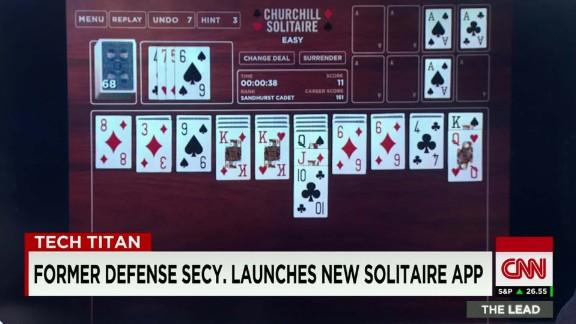 fmr defense secretary rumsfeld on terror fight, churchill solitaire lead live_00051910.jpg