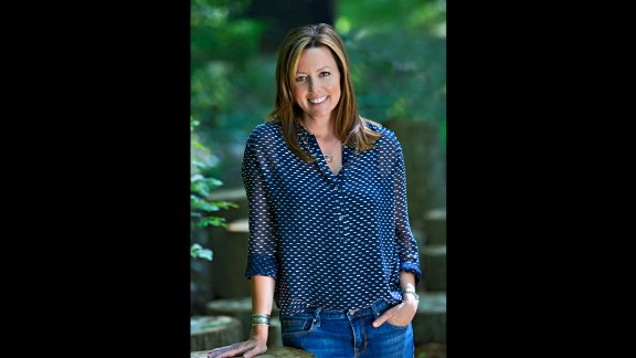 """Michelle Icard is author of """"Middle School Makeover."""""""
