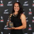 Portia Woodman Sevens: NZ Player of the Year 2013