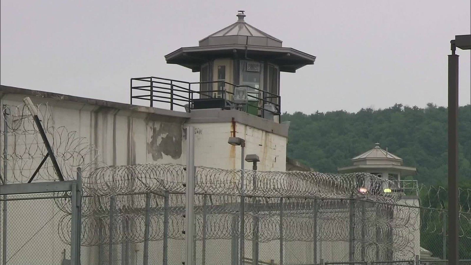 Famous Prison Breaks