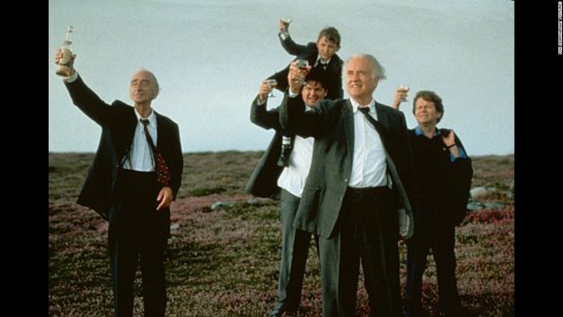 "<strong>""Waking Ned Devine"":</strong> Lottery winning friends are at the center of the action of this comedy. <strong>(Amazon Prime) </strong>"