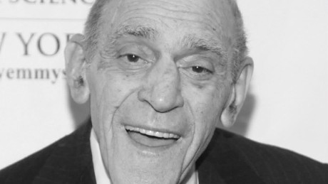 'Godfather' actor Abe Vigoda dies at 94