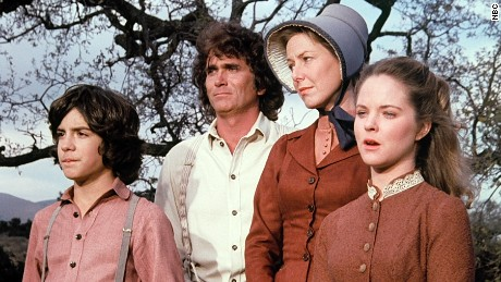 'Little House on the Prairie' movie lands at Paramount
