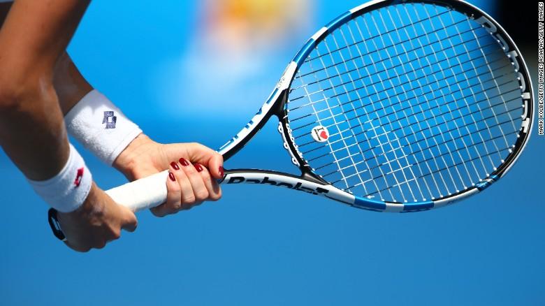 Resultat d'imatges de tennis