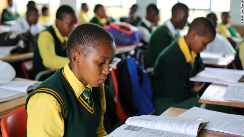 Scholarships For Virgins Outrage In South Africa - Cnn-7570