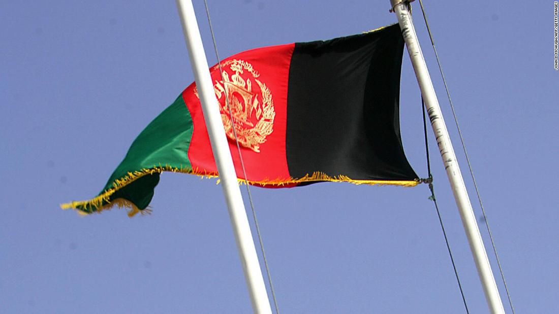 US proposes power-sharing agreement in Afghanistan