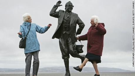 Want to live longer? Be an optimist, study says
