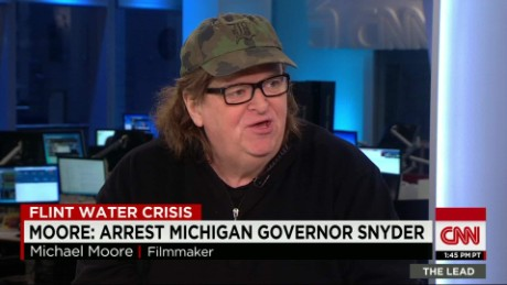 flint water crisis politics film michael moore lead intv_00020902