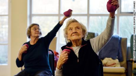 How likely are you living at 90? Depending on your gender and body size