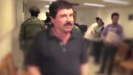 'El  Chapo' interrogator speaks