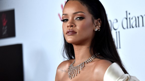 Rihanna will be showcasing her acting skills in a new TV role.