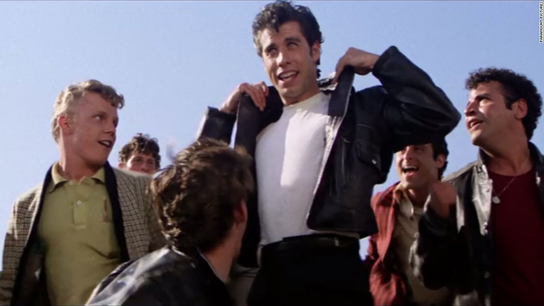 "Travolta had performed in ""Grease"" on Broadway. The 1978 film version, coming on the heels of ""Saturday Night Fever,"" made him one of the biggest stars in Hollywood."