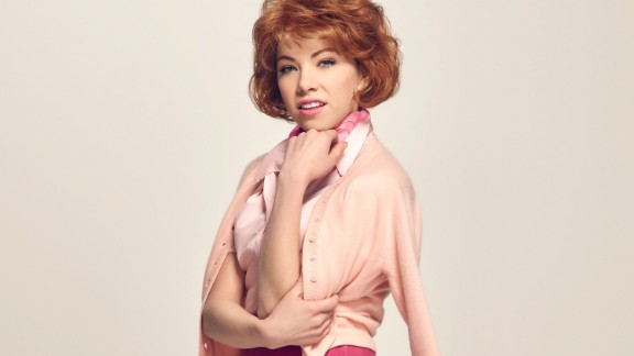 "Carly Rae Jepsen, who plays Frenchy in the TV production, leaped to fame thanks to her hit song ""Call Me Maybe."" In 2014, she played Cinderella in the Broadway production of ""Rodgers & Hammerstein"