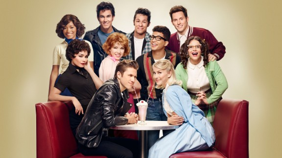 """Grease: Live"" is just the first musical Fox is planning. The network will also roll out a version of ""The Rocky Horror Picture Show"" this year."