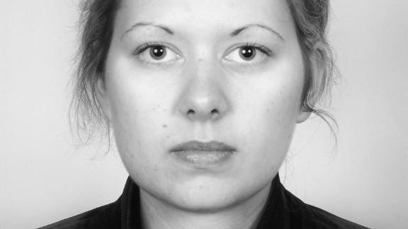 Photographer Anna Filipova