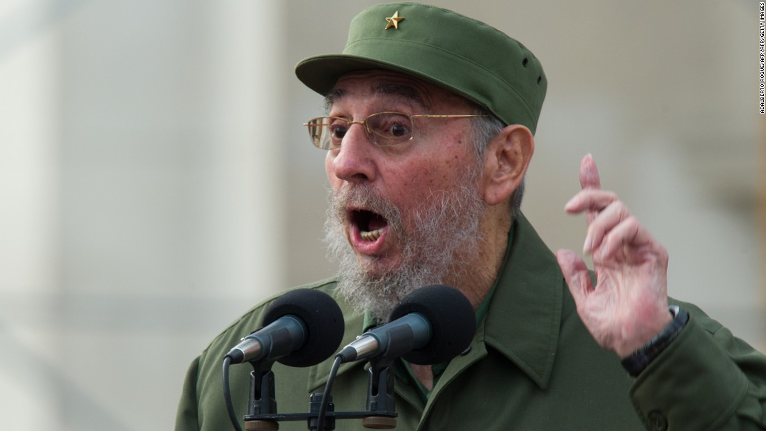 Ravaged by poor health, Castro handed power to his brother Raul in 2008. Now 89, he is rarely seen in public, with some media outlets claiming he has passed away. Raul's reign has seen a softening of relations with the West, and a reopening of diplomatic relations with the U.S. in 2015.