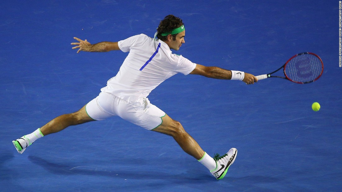 "Roger Federer ended the season outside the top 10 for the <a href=""http://edition.cnn.com/2016/11/07/tennis/roger-federer-tennis-rankings-rafael-nadal/"">first time since 2001</a>. He also missed a major, <a href=""http://edition.cnn.com/2016/05/19/tennis/federer-french-open-tennis-injury/"">the French Open</a>, for the first time since 1999."
