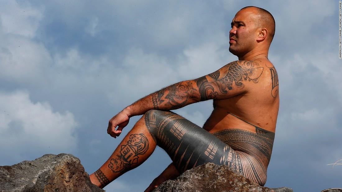 Apa tato benar-benar lakukan untuk sistem kekebalan tubuh kita