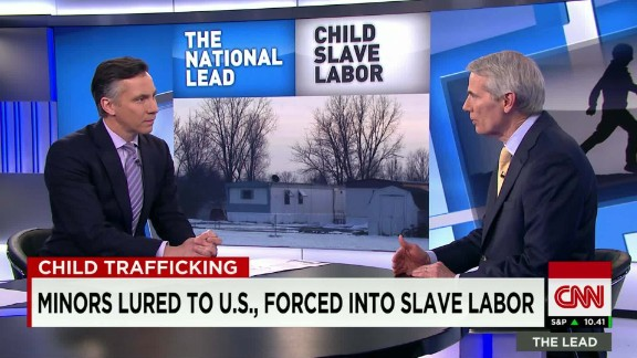 child labor human trafficking senator portman the lead live intv_00012103.jpg