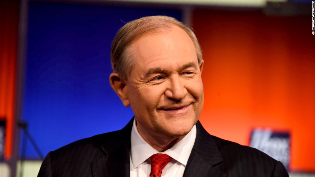 "Jim Gilmore disagreed with Carly Fiorina that the political class in Washington is ruining the country; he added the media into the mix. ""This media across the country is manipulating and framing and shaping this campaign,"" he said. ""When I'm president it's going to change."""