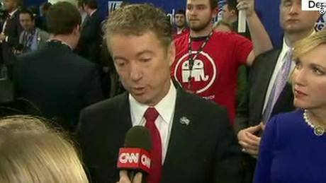 Rand Paul interview GOP debate Murray AC_00013411