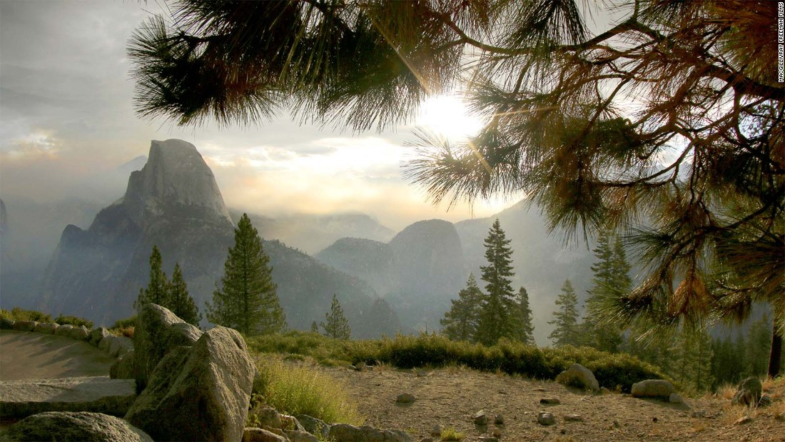 US National Parks Star In Mindblowing New IMAX Film CNN Travel - Oregon national parks