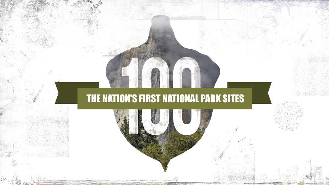 Our Oldest National Parks Yellowstone Yosemite Rainier Others