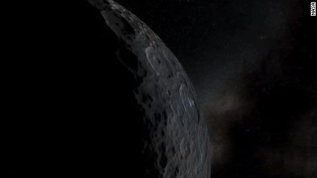 See Ceres in stunning detail