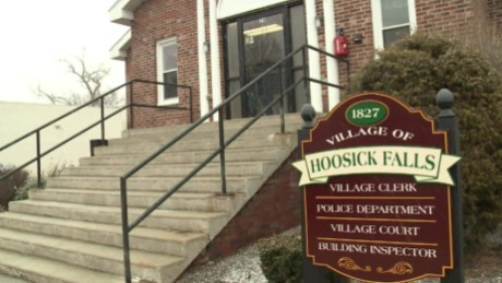 State offers solutions for water contamination in north New York village