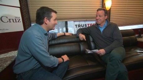 Cruz doesn't view any state as a 'must-win'