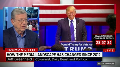 How media landscape has changed since last election _00024826