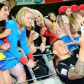 Wellington 7s fans sonny bill williams