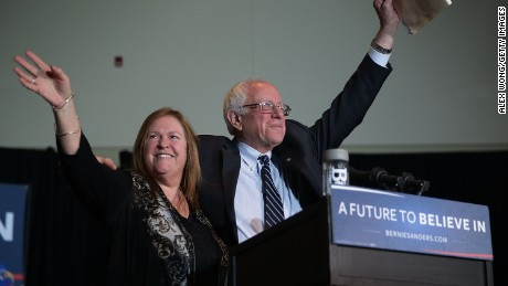 Jane Sanders' former college closes doors citing burden of land deal she orchestrated