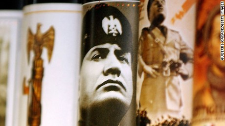 Mussolini's hometown plans fascism museum