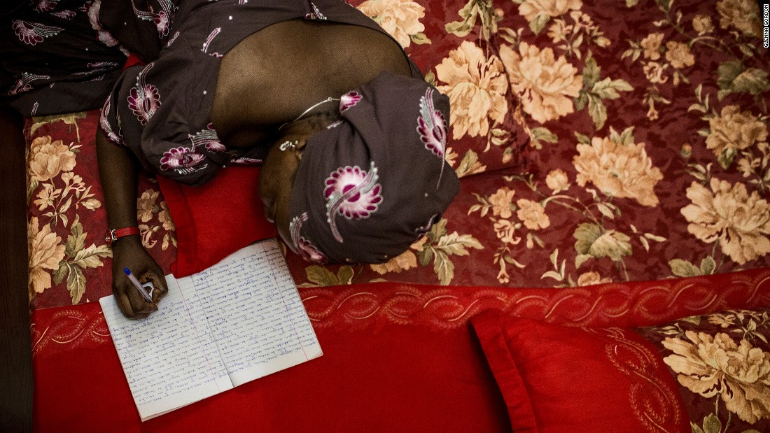 In the northern Nigerian state of Kano, Muslim woman have developed a booming cottage industry in romance literature. In doing so, they face censorship and Boko Haram, but all are out to prove their literary merit and spread the message of love.