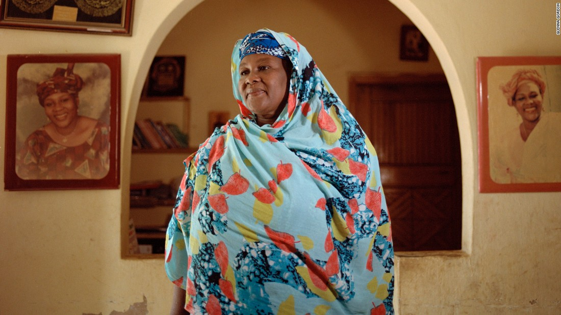 The genre's most high profile writer is Balaraba Ramat Yakubu. A survivor of child marriage, today she is one of most outspoken voices on the subject in Kano.
