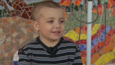 5 year old leukemia proposes to nurse pkg_00000804