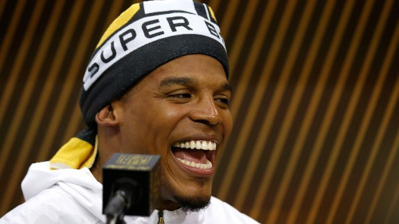 "Cam Newton is arguably the most complete player on this list. At 6 foot 6 inches and 260 pounds, he has the size, speed and athleticism -- along with stellar QB instincts -- to take the Carolina Panthers into the playoffs every year. But after a disastrous 2016 season, in which the Panthers went 6-10, ""Killer Cam"" will again trying to erase his unfortunate Super Bowl 50 performance (0 touchdowns, one interception, sacked six times, two fumble losses)."