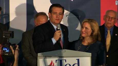 Ted Cruz: Judeo-Christian values built America