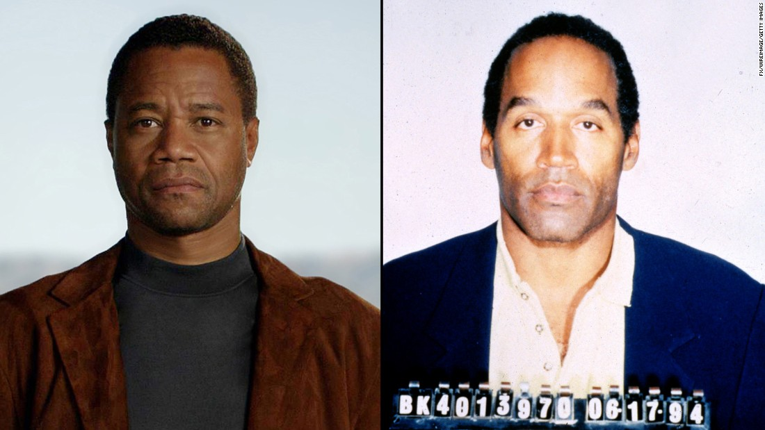 "Two decades after the O.J. Simpson murder trial riveted the nation, the case is back on TV as a 10-part dramatization on the FX network. ""The People vs. O.J. Simpson: American Crime Story,"" with <strong>Cuba Gooding, Jr.</strong> as <strong>O.J. Simpson,</strong> premieres February 2. Here's a look at other key players from the 1994-1995 saga and the actors portraying them.<br />"