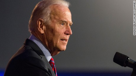 Joe Biden pens open letter to Stanford rape victim