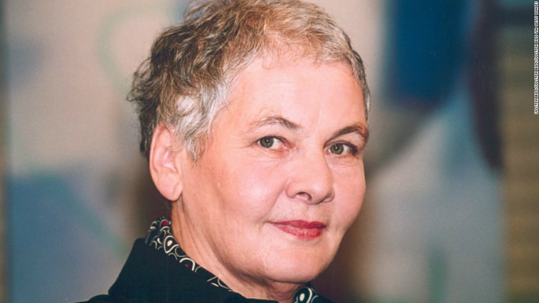 Christiane Nüsslein-Volhard, born in 1942, is a German biologist. She won the Nobel Prize in Physiology or Medicine in 1995 alongside Eric Wieschaus and Edward B. Lewis for their contribution to research on the genes underlying the control of embryonic development.